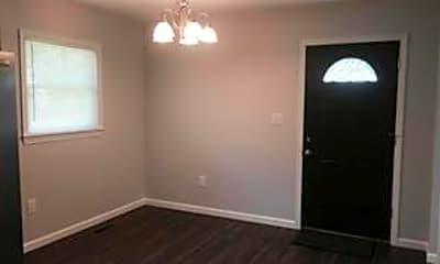 Bedroom, 578 Shorewood Dr, 1