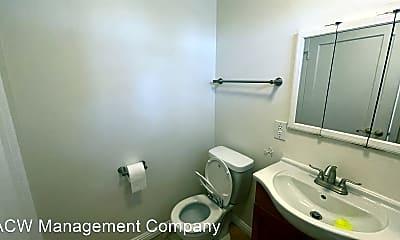 Bathroom, 1031 Hudson St, 2