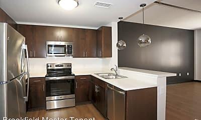 Kitchen, 101 W 11th St, 0