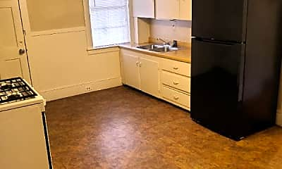 Kitchen, 102 Mechanic St, 1