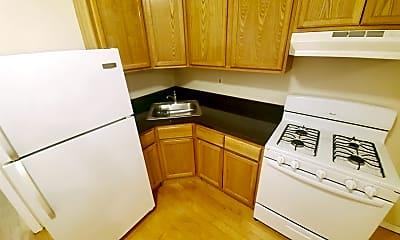 Kitchen, 138-15 82nd Dr, 1