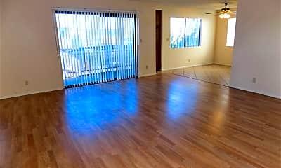 Living Room, 853 W 24th St, 0