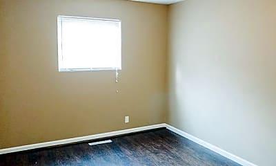 Bedroom, 116 E 10th Ave, 1