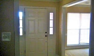 Bedroom, 3825 Oxford Dr, 1