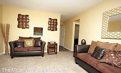 Living Room, 1307 Wildwood Pkwy, 0