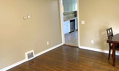 Living Room, 9505 Park Heights Ave, 2