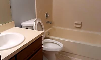 Bathroom, 733 Century 21 Dr, 2