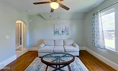 Bedroom, 25 Williams St, 1