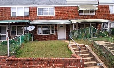 Building, 2563 Southdene Ave, 0