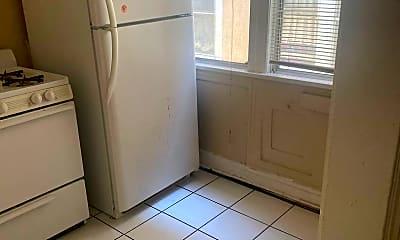 Kitchen, 1517 W 4th St., 1