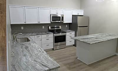 Kitchen, 211 Broadway Ave S, 1