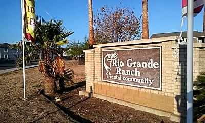 Rio Grande Ranch, 1