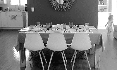Dining Room, 420 E Wynbrook Dr, 1