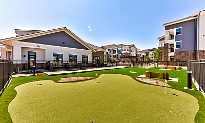 Golf, Coronado on Briarwood, 1