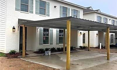 Building, 5030 S Prien Lake Rd, 0