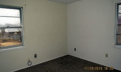 Bedroom, 2417 NW 42nd St, 2