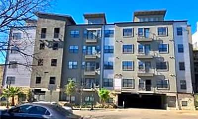 Building, 2502 Leon St, 0
