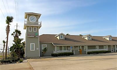 Building, 15217 S Padre Island Dr 100-H, 0