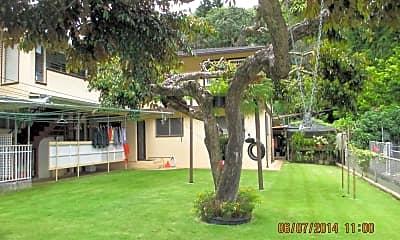 Building, 3265 Kalihi St, 1