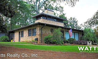 Building, 3828 Arundel Dr, 1