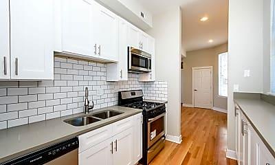 Kitchen, 1812 W Cortland St, 0