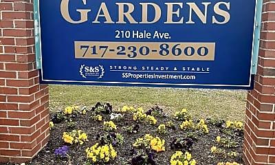210 Hale Ave, 1