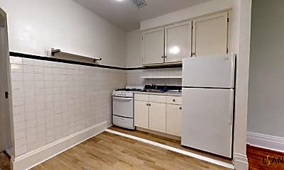 Kitchen, 630 W 147th St, 1
