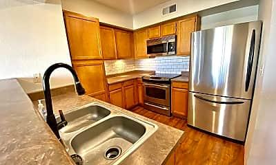 Kitchen, 6650 W Warm Springs Rd, 0