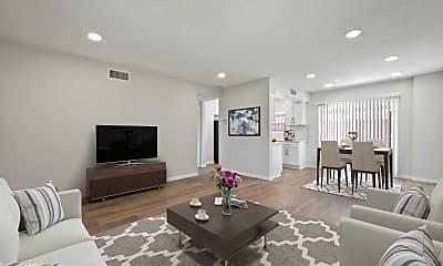 Living Room, 560 Bucknell Ave, 0