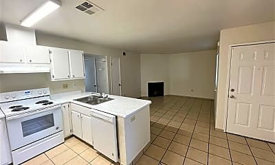 Kitchen, 1108 Porter Ave, 0