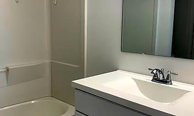 Bathroom, 800 Hillside Dr, 1