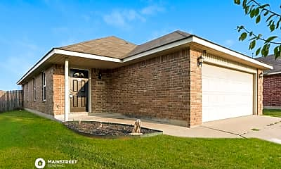 Building, 8105 Frye Ln, 1