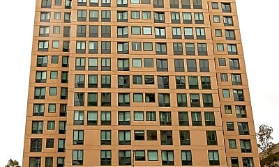 Building, 10520 Wilshire Blvd 508, 0