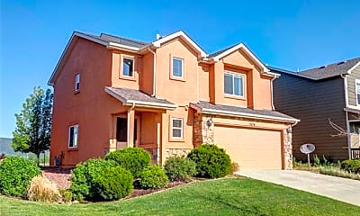 Building, 13176 Canyons Edge Dr, 0