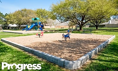 Playground, 3514 Chatwood Dr, 2