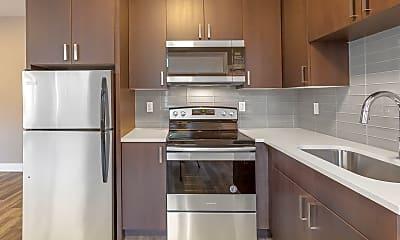 Kitchen, 3836 NE Grand Ave, 1