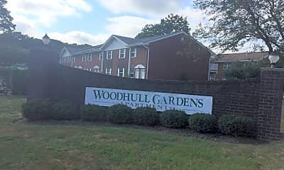Woodhull Gardens, 1