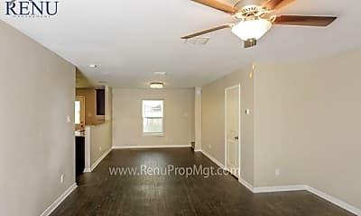 Living Room, 11851 Claudette St, 1