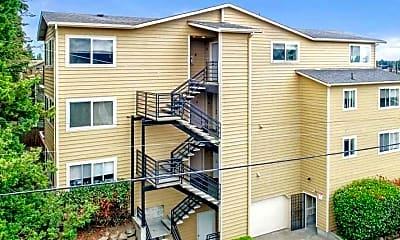 Building, 9403 Linden, 0