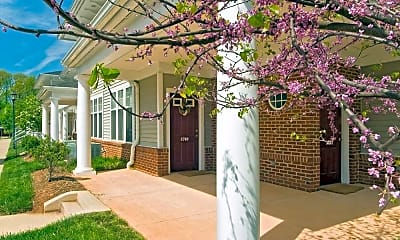 Jefferson Ridge Apartments Homes, 1
