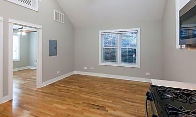Bedroom, 1614 N Cleveland Ave, 2