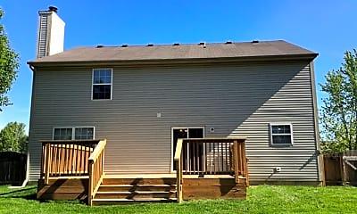 Building, 6327 Lonestar Drive, 2