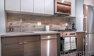 Kitchen, 481 Hicks St, 1