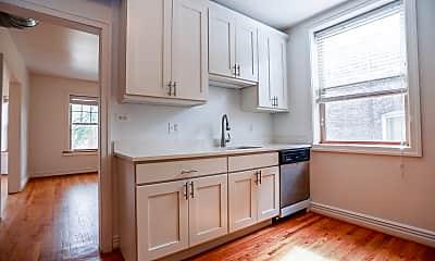 Kitchen, 2024 W Foster Ave, 1