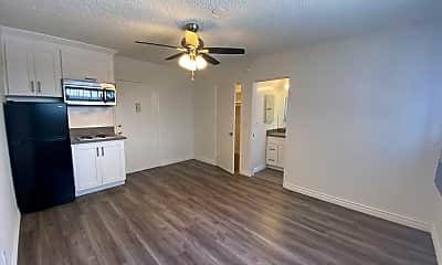 Living Room, 3311 Bagley Ave, 1
