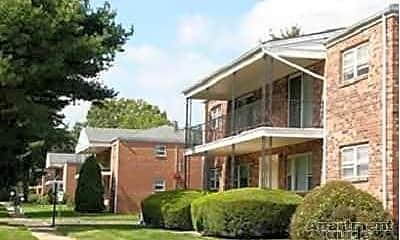 Building, Kingston Terrace, 0