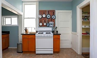 Kitchen, 725 Elizabeth St, 0