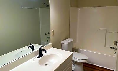 Bathroom, 2317 University Ave, 2