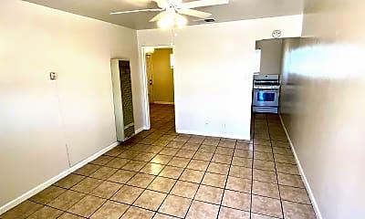 Living Room, 3515 Fred Wilson Ave, 0