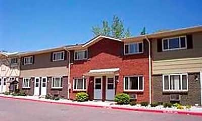 Carr Street Townhomes, 0